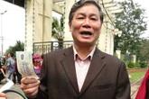 Lễ hội hoa hồng ở Hà Nội: Không mua được vé vì... tiền to quá!