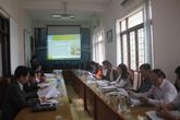 Tổng cục Dân số-KHHGĐ làm việc tại Đắk Lắk
