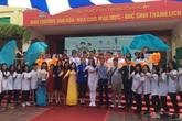 Việt Nam nằm trong top 10 quốc gia ảnh hưởng nặng nề nhất do thiên tai