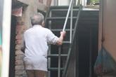Vì sao nhà người dân Hà Nội thấp hơn mặt đường tới 2 mét?