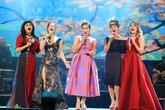 Mỹ Tâm không lép vế khi hòa giọng với 'bộ tứ' diva Việt