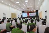 Tập huấn tư vấn cai nghiện thuốc lá cho cán bộ y tế và CBCS Công an tỉnh Phú Thọ