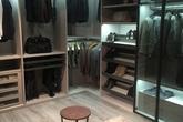 Những mẫu tủ quần áo tiện lợi này sẽ giúp bạn có khối thời gian vào buổi sáng để làm các việc khác