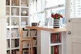 5 quy tắc cần nhớ khi bạn sống trong một ngôi nhà chật