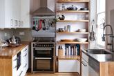 Những ai sở hữu một căn bếp chật nhất thiết phải thực hiện 10 điều sau