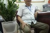 Thanh Xuân – Hà Nội: Người dân bức xúc vì bãi gửi xe lấn chiếm lòng đường