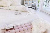 3 điều không thể bỏ qua khi thiết kế phòng ngủ kiểu công chúa