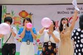 Hà Nội: Học sinh THCS tìm sự tích chị Hằng, chú Cuội trong Ngày hội Trăng Rằm
