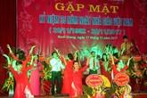Ninh Giang (Hải Dương): Tưng bừng kỷ niệm ngày Nhà giáo Việt Nam