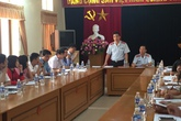 Hải Phòng: Thành lập đoàn thanh tra về việc cấp sổ đỏ tại 6 quận/huyện