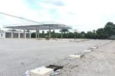 Sở TNMT tỉnh Bắc Giang lên tiếng vụ Công ty Trường Phú xây công trình giống cây xăng trái phép