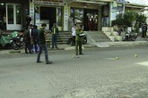 Nam thanh niên bị đâm tử vong trước cổng bệnh viện khi đi thăm bạn