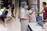Đau lòng khi nhân viên y tế bị chửi mắng, xúc phạm