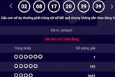 Giải jackpot 105 tỉ 'nổ' ngay ngày làm việc cuối năm 2017