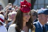 Ngẩn người trước 10 bộ cánh thời trang tuyệt đẹp của công nương Kate Middleton