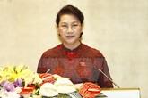 Khai mạc kỳ họp thứ 3, Quốc hội khóa XIV