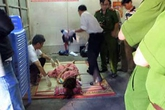Khánh Hòa: Nghi án mẹ cho con 2 tuổi uống thuốc diệt cỏ rồi cùng tự vẫn