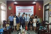 Hỗ trợ gần 6 tỉ đồng phát triển nguồn nhân lực tiếng Hàn tại Việt Nam
