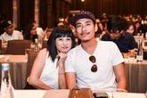 Kiều Minh Tuấn úp mở chuyện đám cưới với bạn gái hơn 18 tuổi