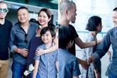 Thân thiết được với chồng cũ, Kim Hiền bản lĩnh hay may mắn nhiều hơn?