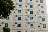 Nữ du khách tử vong vì nhảy từ tầng 4 khách sạn xuống đất