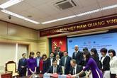 """1 triệu USD triển khai chương trình """"Vì lá phổi khỏe tại Việt Nam 2017-2020"""""""