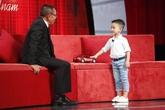 Lại Văn Sâm sửng sốt vì cậu bé 5 tuổi biết 'tất tần tật' các loại xe hơi trên thế giới