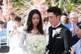 Sự thật lý do khiến Lâm Tâm Như vội vàng kết hôn với Hoắc Kiến Hoa
