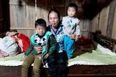 Cha mẹ khóc ngất khi nghe con tử vong do hỏa hoạn tại Đài Loan