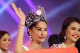 Tiêu chí của Hoa hậu Đại dương 2017 là thế này sao?