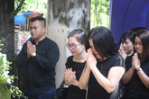 Thầy cô, bạn bè hụt hẫng trước sự ra đi của phóng viên Đinh Hữu Dư