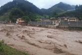Lũ quét ở Yên Bái: Thiệt hại 150 tỷ, Chính phủ cử đoàn công tác lên hiện trường
