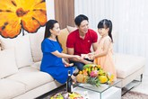 Biệt thự đắt tiền của mỹ nam Việt từng mang tiếng lấy vợ già nhưng nhiều tiền