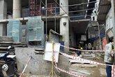 Hải Phòng: Nữ công nhân xây dựng tử vong trên tầng 17