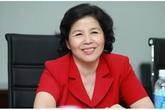 """Điều gì ở """"người đàn bà thép"""" của ngành sữa Việt Nam khiến Forbes Asia phải 4 lần vinh danh"""