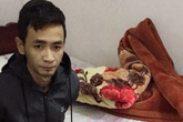 Quảng Ninh: Mua ma túy từ Trung Quốc bị bắt trong nhà nghỉ