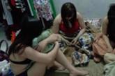 Ký ức kinh hoàng của hai thôn nữ thoát khỏi 'động' mại dâm