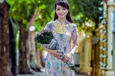 """Mai Thu Huyền: """"Tôi đi mời cưới cùng chồng nhưng ai cũng hỏi Quốc đâu"""""""