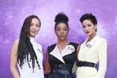 Mai Ngô bị loại khỏi Hoa hậu Hoàn vũ Việt Nam 2017?