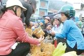 Măng khô ngày Tết: Cách ăn an toàn, không lo hóa chất