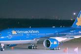 Phi công Vietnam Airlines thu nhập 115 triệu đồng mỗi tháng