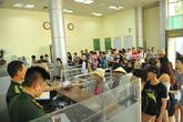 Thực hư tin đồn khách Trung Quốc gây tắc nghẽn ở cửa khẩu Móng Cái