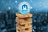 Mcap vươn lên xếp hạng 60 tại sàn CoinMarketcap