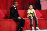 MC Lại Văn Sâm bị cậu bé 10 tuổi phê bình vì 'tư duy thiếu logic'