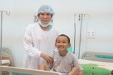 Xúc động những người cha, người mẹ sẵn sàng hiến nội tạng để cứu sống con mình