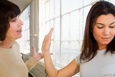 Mẹ chồng ở quê lên là phải răm rắp nghe theo nguyên tắc của con dâu