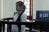 Lĩnh án 5 năm tù vì mang em dâu... đi bán