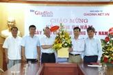 Lãnh đạo Tổng cục DS-KHHGĐ chúc mừng Báo GĐ&XH nhân ngày 21/6