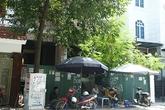 Lạ lùng những căn biệt thự giữa trung tâm Thủ đô chỉ để bán trà đá, cơm bình dân