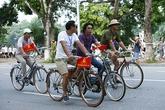 Sưu tầm xe đạp cổ, thú chơi cầu kỳ của người Hà Nội